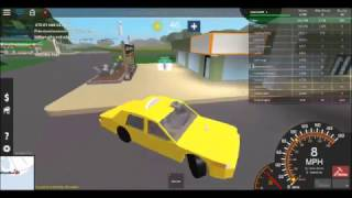 ROBLOX [RV!] Ultimate Driving: Westover Islands!!!!!!BEST GAME EVER