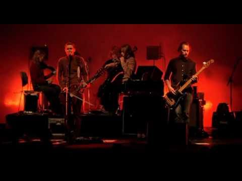 Sigur Ros - Heima - Untitled 8 - LIVE - AMAZING