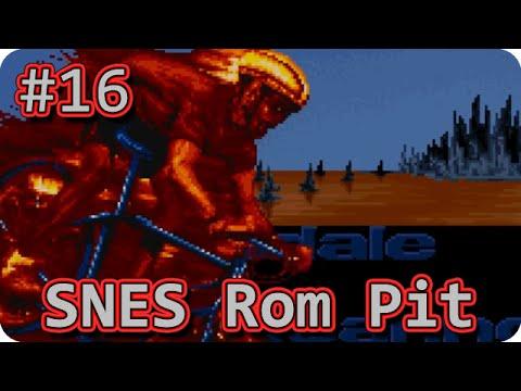 SNES Rom Pit #16 - Baby Commando, the Best Hero