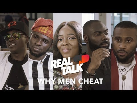 NdaniRealTalk S2E6 : Why Do Men Cheat?