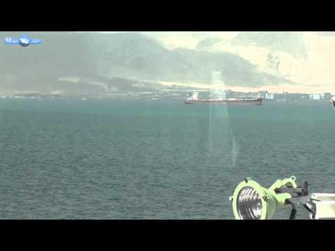 MERCHANT NAVY SILVA SHIP VIDEO