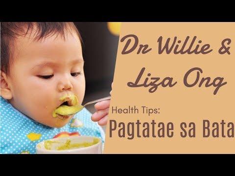 Pagtatae sa Bata, Alamin ang Gamutan – by Doc Katrina Florcruz (Pediatrician) #3