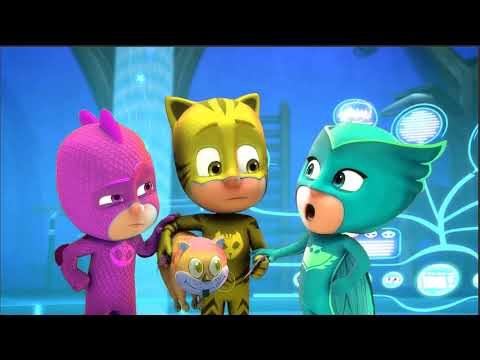 PJ Masks Color 🎁 Nursery Rhymes Coilbook Coloring Pages 宿題 PJMasks HQ