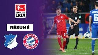 Bundesliga : Hoffenheim-Bayern , un festival entaché et une fin de match lunaire