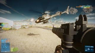 Battlefield 3 Red Bull