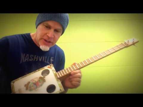 Pythagorean Tuning - Concept video