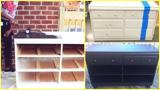 DIY | Furniture Makeover!!!