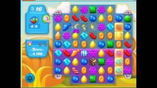 Candy Crush Soda Saga Level 151