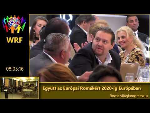 Roma Congress 2020 Live Stream