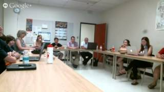 Full Team Meeting - July 10th, 2013