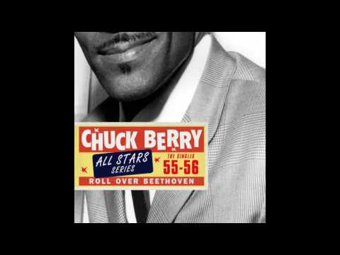 Chuck Berry - Brown Eyed Handsome Man mp3