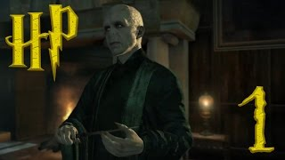 Harry Potter e i Doni della Morte - Parte 1 [PC ITA] Ep 1 - I Sette Potter