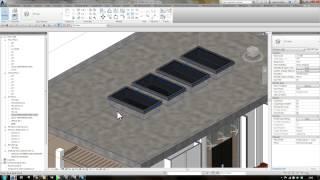 FAKRO Inspiruje - znajdź najlepsze rozwiązania doświetlenia pomieszczenia w Revit