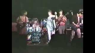 Gary Ore--Ryker Island. 1987