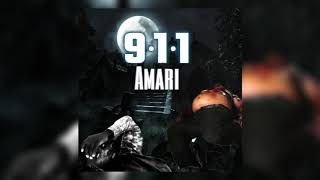 Amari - 911 (Cmr TV Diss)