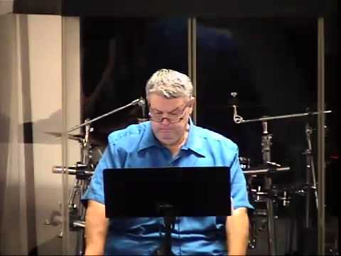 Positioning Yourself For Blessings - Rev. Jack Cunningham