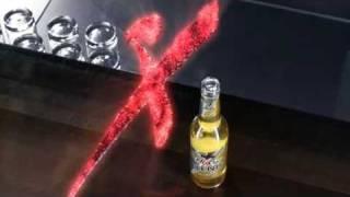 Werbung: Mixery 3D Kino Spot