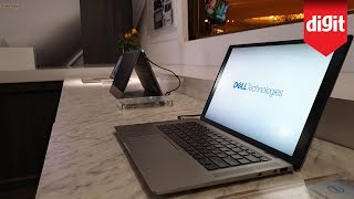 Dell Latitude 9510 2-in-1, a 5G Ready Laptop - CES 2020