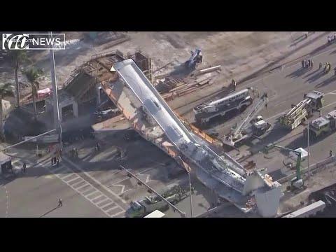 Engineer: Multiple red flags behind FIU bridge collapse