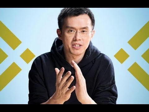 Binance CEO Predicts Amazon Will Trigger Next Bull Run