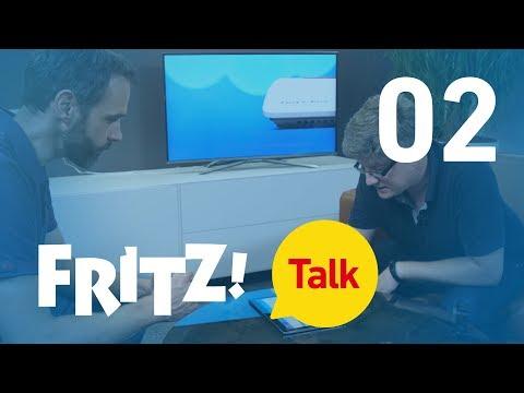 FRITZ! Talk 02 - Was ist Mesh?