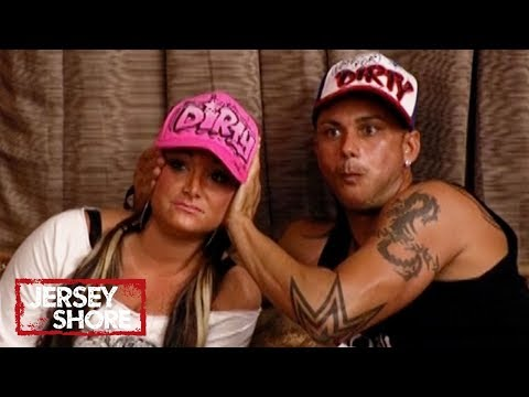 Best of Jersey Shore Season 5 (Supercut) | MTV