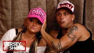 Best of Jersey Shore Season 5 (Supercut) | MTV