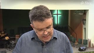 Diário de um Pastor com o Reverendo Marcelo Pinheiro - 2° Corintios 12:7-10 - 28/12/2020.
