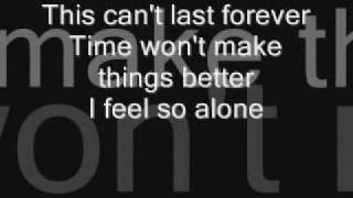 SUM 41 Still Waiting Lyrics