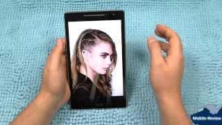 видео Планшет ASUS Fonepad 8: обзор, описание, характеристики и отзывы
