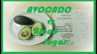 #42 Avocado vs Blood sugar