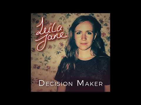 Leila Jane- Look Away From Our Creation (audio)