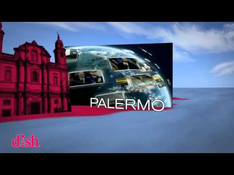 Panorama Italiano - DISH from YouTube · Duration:  37 seconds
