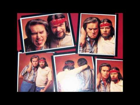 When You're Ugly Like Us , George Jones & Johnny Paycheck , 1980