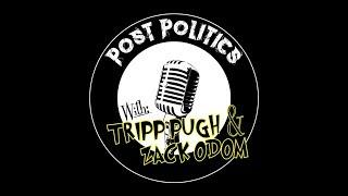 Post Politics Wednesday 8/22/2018  Farwell to Z