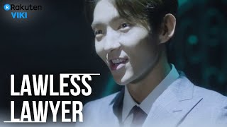 Lawless Lawyer - EP2 | Lee Joon Gi Saves Seo Ye Ji [Eng Sub]