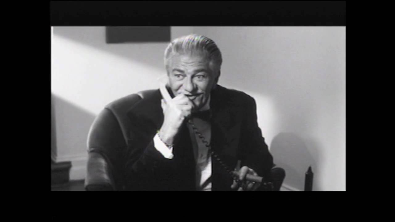 seymour cassel interview