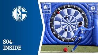 Fußball-Dart: Stambouli gegen Bentaleb