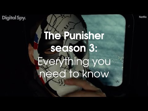 The Punisher Season 3: What Happened?