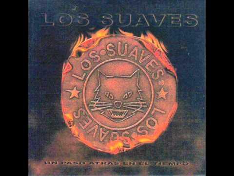 Los Suaves - Riazor Blues