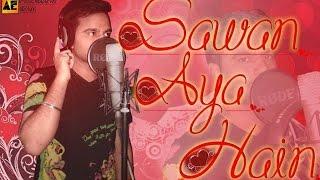 Sawan Aaya Hai Karaoke Cover By Sonu Makan || Arijit Singh || Tony Kakkar