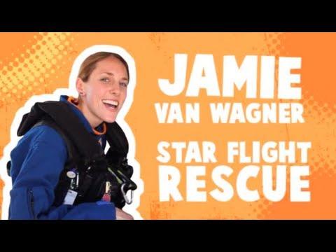 STAR Flight Rescue: Operation Nice