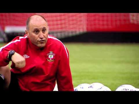 The Coaching manual