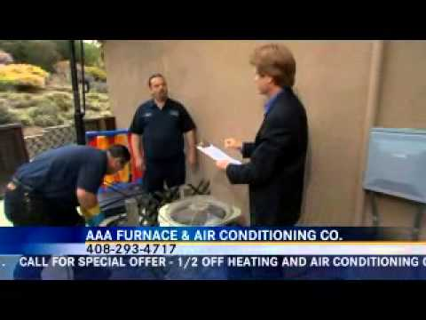 AAA Furnace & Air Conditioning Co. - A/C Clean & Check ...