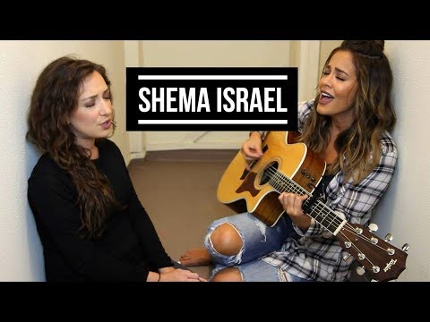 ​​SHEMA  | A Prayer for Israel (Hebrew and English) by Misha Goetz and Shae Wilbur