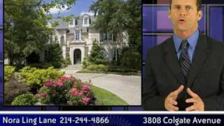 Home For Sale In University Park, Tx. $ 1,995,000  - Webcast City