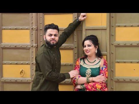 Varsha &  Rahul