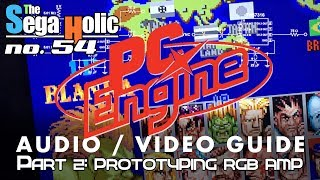 Video PC-Engine Audio Video Guide Part 2: Prototyping [ep. 54] download MP3, 3GP, MP4, WEBM, AVI, FLV November 2018