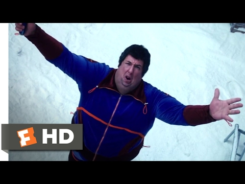 Click (2006) - Bad Future Scene (8/10) | Movieclips