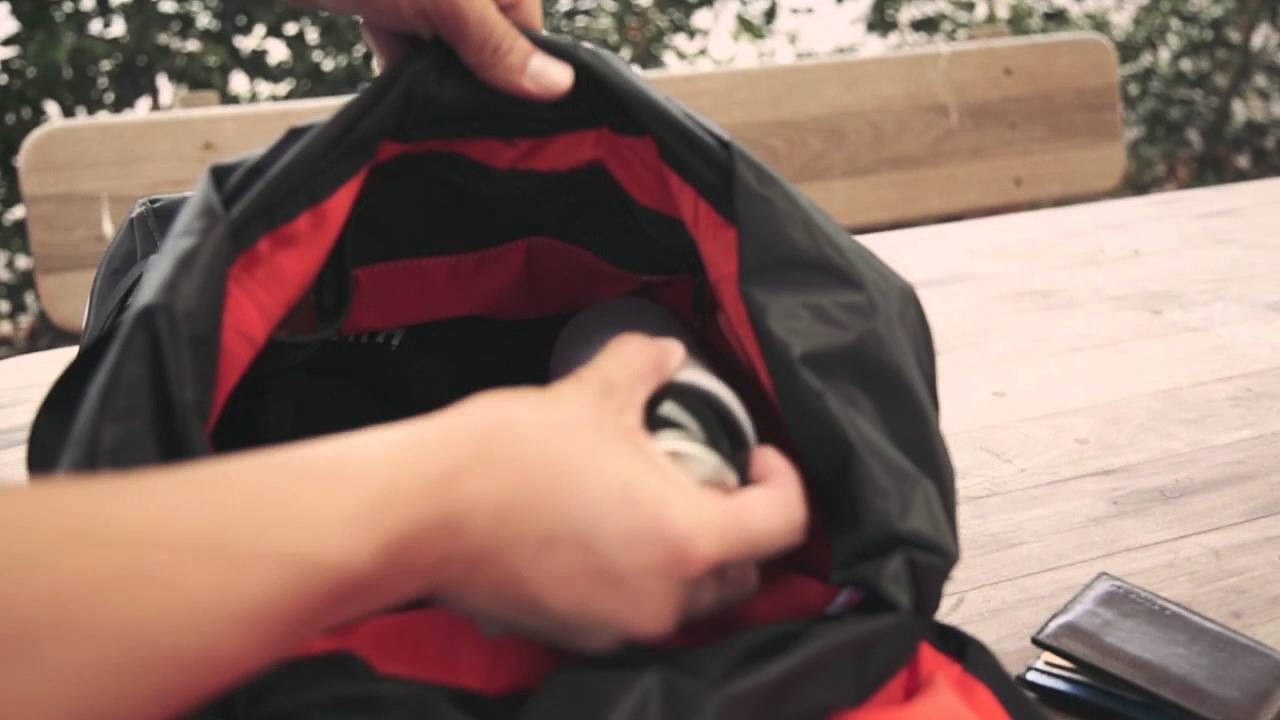 RØDE Bags by Truce Designs - YouTube 592d5e7fb3eca